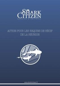 Action pour les Requins de récifs